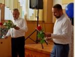 Голова володимир-волинської райдержадміністрації та голова районної ради привітали медичних працівників із прийдешнім професійним святом