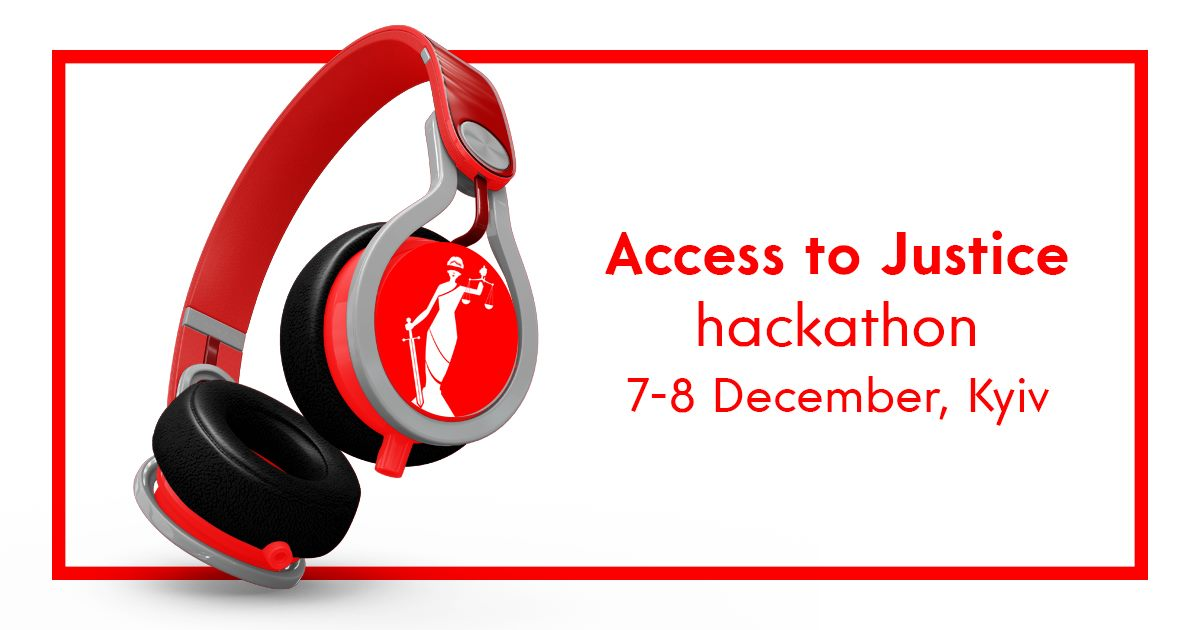 Access to Justice Hackathon 1